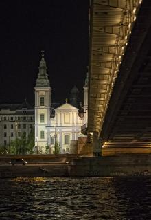 Saint Francis Kirche