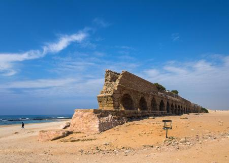 Das römische Aquädukt