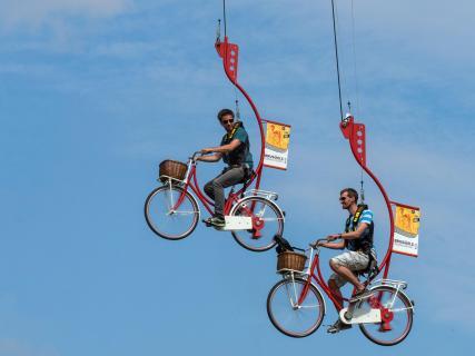 SKY Bikes
