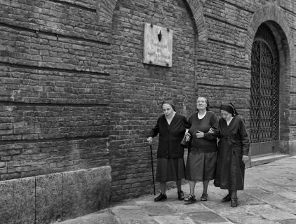 Die Nonnen