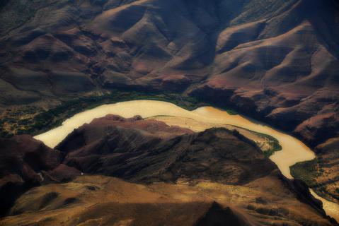 USA - Colorado River