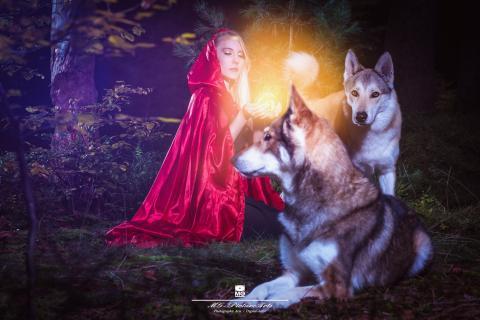 Red Ridinghood
