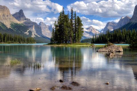 Canada Jasper