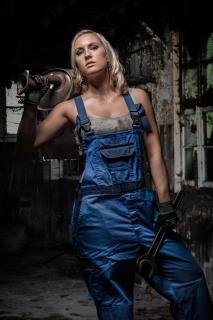 Mechanikerin