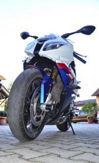 BMW-RR