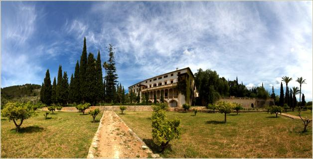 Mallorca- Raixa