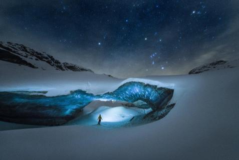 explore the night