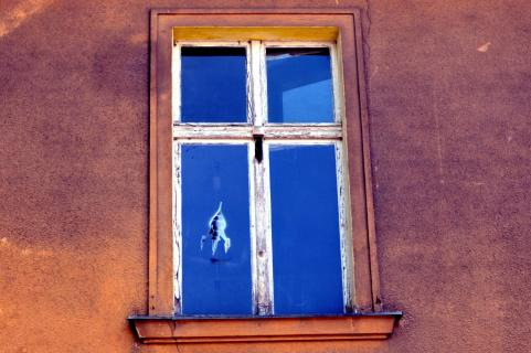 Auf zum Oberfenster