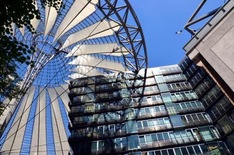 Stadt Architektur