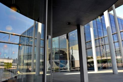 Glashaus