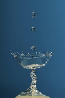 Spielereien mit Wasser 03
