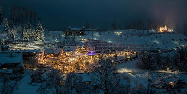 Winterwunderwelt Advent