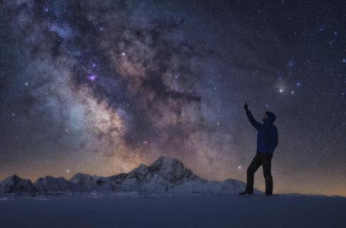 Sternensucher