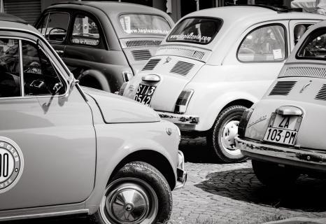 Fiatparade