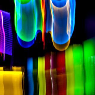 Neonlicht