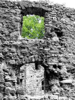 Die Ruine