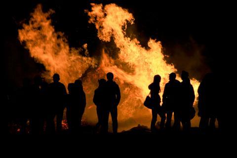 Feuerbrauch