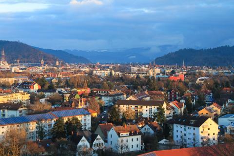 Freiburg...