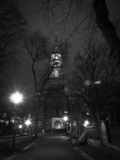 Edinburgh @night 5