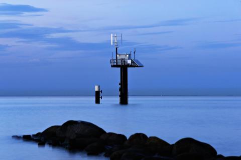 Meeresgeräte I