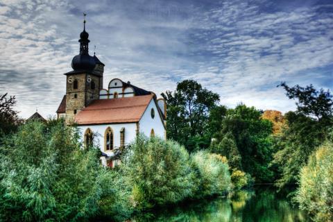 Strössendorf