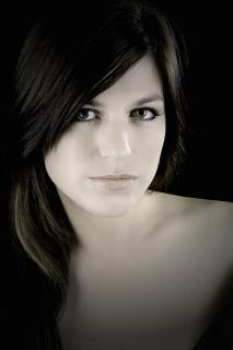 Model Portrait 5