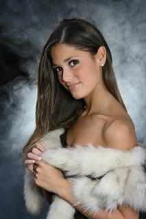 Model Simona