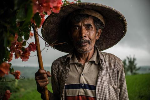 INSIDE BALI - Lonely Man