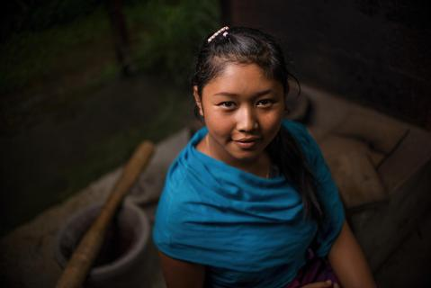 INSIDE BALI - The Coffee Girl