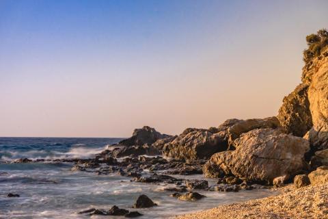 Samos Rock