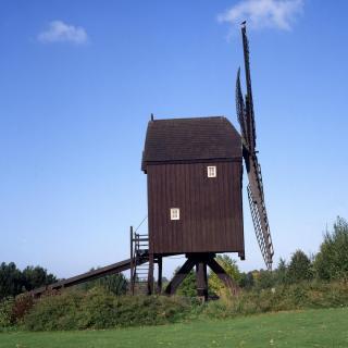 Windmühle bei Braunschweig