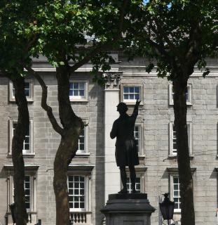 Denkmal in Dublin