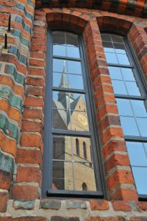 Marktkirchenturm in Hnanover