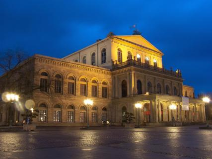 Hannoversche Oper