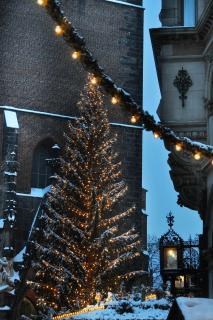 An der Marktkirche