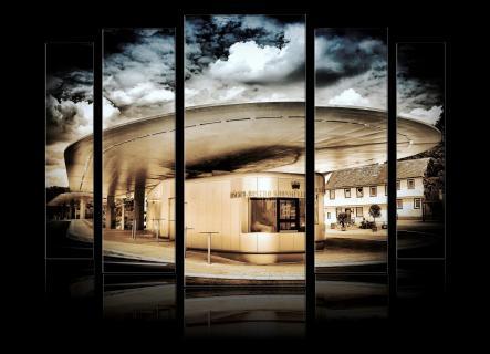 Busbahnhof SHA