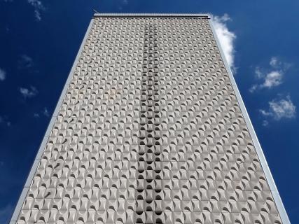 Strukturfassade