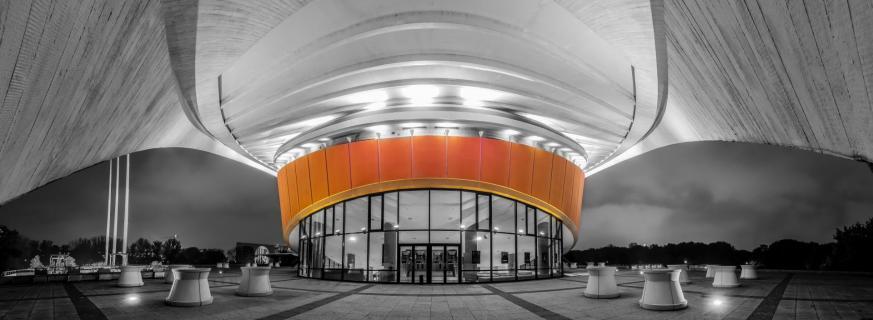 Haus der Kulturen Berlin