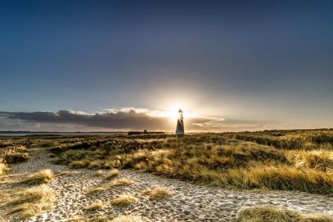 Leuchtturm List
