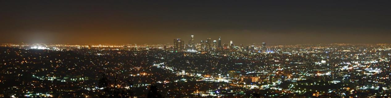 LA-Panorama