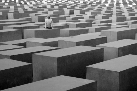 Holocaustdenkmal