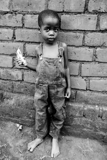 Mbinga Portrait