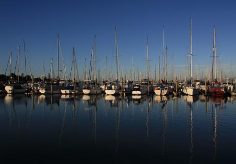 Bayswater wharf