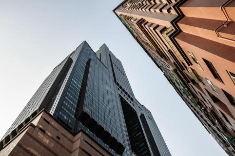 Tuntex Sky Tower - Kaohsiung - Taiwan