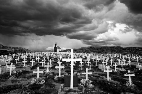 Friedhof SW