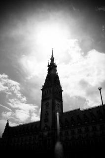 Hamburg, meine Perle