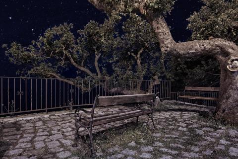 50 Tiefe_Nacht_Norbert_Weiss