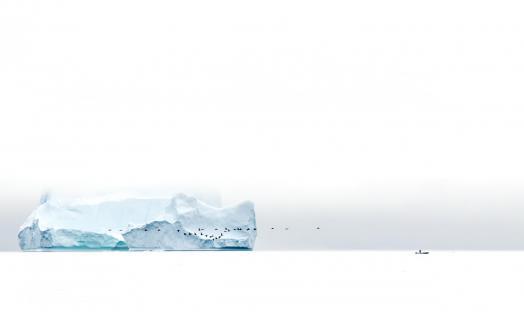 Das letzte Eis