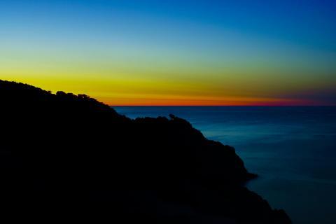 Mallorca Cala Radjada