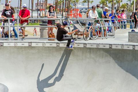 Skateschatten